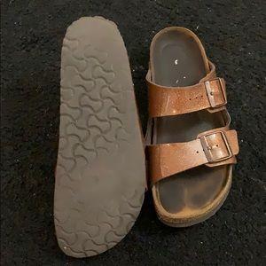 Birkenstock Shoes - Birkenstock Sparkle Sandals